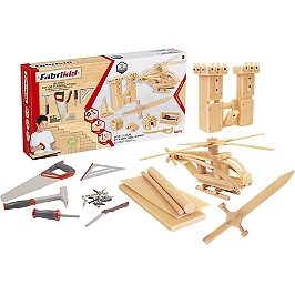 Fabrikid Super Kit De Construction - 15103