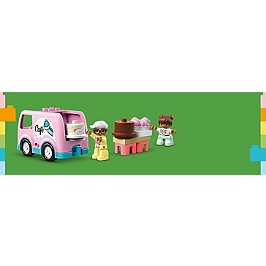 Lego® Duplo® Ma Ville - La Pâtisserie - 10928 - 10928