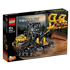 LEGO® Technic - La chargeuse sur chenilles - 42094 - 42094