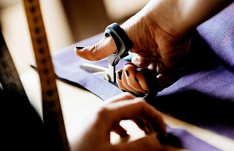 Ateliers couture et crochet