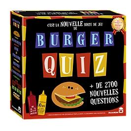 Burger Quiz - DUJ01095