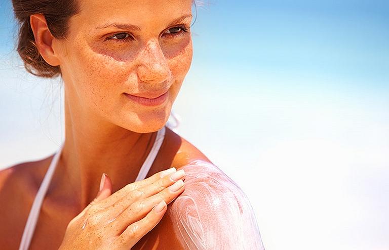 Le bon choix pour la meilleure crème solaire