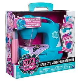 COOL MAKER – Machine à coudre - EDITION 2.0 - 6037849