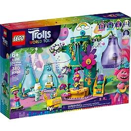 Lego® Trolls - La Fête Au Village Pop - 41255 - 41255