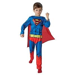Superman - Déguisement Classique Comic Book Taille M - Dc Comics - Superman - I-610780M