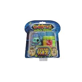 Glr - Gloopers Potion Magique Avec 1 Personnage - Modèle Aléatoire - Aucune - GLR00