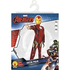 Déguisement Classique Iron Man - Taille M - Marvel - Iron Man - I-887750M