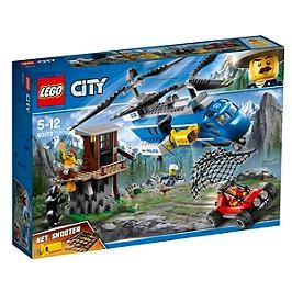LEGO - LEGO® City - L'arrestation dans la montagne - 60173 - 60173