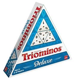 Triominos De Luxe  - 360726.012