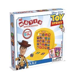Match Toy Story - Toy Story - 033428