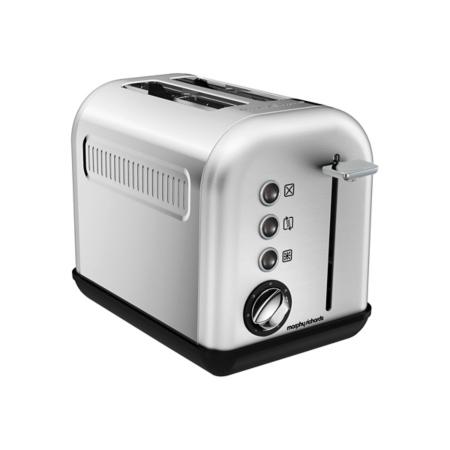 toaster 2 fentes et plus accents refresh morphy richards m222010ee e leclerc high tech. Black Bedroom Furniture Sets. Home Design Ideas