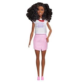 Barbie Metiers Surprises Boucles - GFX85