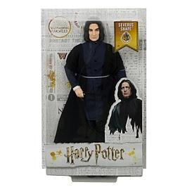 Harry Potter - Severus Rogue - Poupée Mannequin - 6 Ans Et + - Harry Potter - GNR35