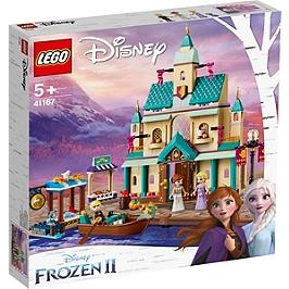 Lego® Disney Princess - Le Château D'arendelle - 41167 - 41167