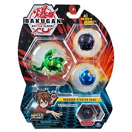 Starter Pack Modele 28 Saison 1.5 - Bakugan (Solid) - Bakugan - 6058570