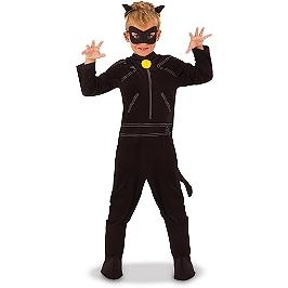Deguisement Classique Chat Noir Miraculous - L - Miraculous - I-640904L
