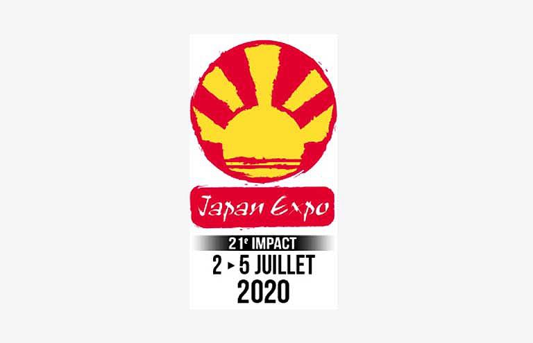 Japan Expo (du 02 au 05/07)