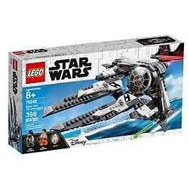Lego® Star Wars - Black Ace Tie Interceptor - 75242 - 75242