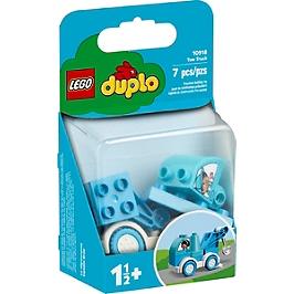 Lego® Duplo® Mes 1Ers Pas - La Dépanneuse - 10918 - 10918