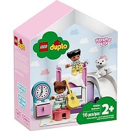 Lego® Duplo® Ma Ville - La Chambre - 10926 - 10926