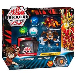 Battle Pack  - Bakugan (Solid) - Bakugan - 6058573