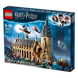 LEGO - LEGO® Harry PotterTM - La Grande Salle du château de PoudlardTM - 75954 - 75954