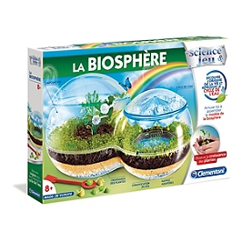 La Biosphère - 52343.6