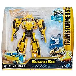 Transformers: Bumblebee Energon Igniters série Nitro - Figurine Bumblebee - Transformers - HASE0763