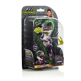 Fingerlings Untamed Dino Mauve Razor - Untamed - 3784