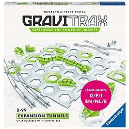 Gravitrax Set D'extension Tunnels - Aucune - 4005556276233