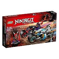 Espace Lego Culturel E leclerc Ninjago n0OPkX8w