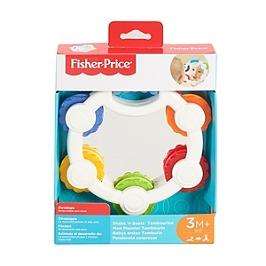 Mon Premier Tambourin - Fisher Price - BLT37