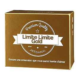 Limite Limite Gold - 25007