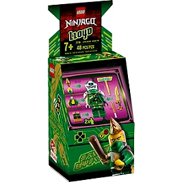 Lego® Ninjago® - Avatar Lloyd - Capsule Arcade - 71716 - 71716