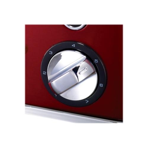 toaster 2 fentes et plus accents refresh morphy richards m222011ee e leclerc high tech. Black Bedroom Furniture Sets. Home Design Ideas