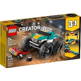 Lego® Creator - Le Monster Truck - 31101 - 31101