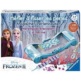 Métier À Tisser Disney La Reine Des Neiges 2 - La Reine Des Neiges - 4005556180752