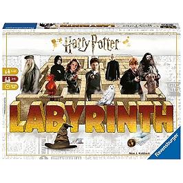 Labyrinthe Harry Potter - Harry Potter - 4005556260317