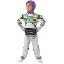 Déguisement Buzz Taille M - Toy Story - I-610386M
