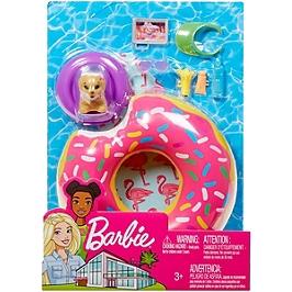Barbie Mobilier Piscine - Barbie - FXG38