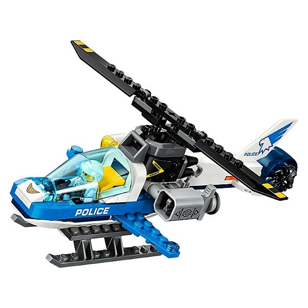 Drone De City Le La Lego® Police 60207 nwO0P8k