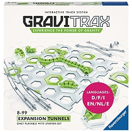 Gravitrax Set D'extension Tunnels - 4005556276233