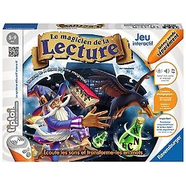 Tiptoi® - Le Magicien De La Lecture - Aucune - 4005556005345