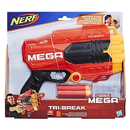 NERF MEGA TRI BREAK - HASBRO - E0103EU40