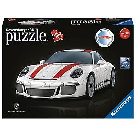 Puzzle 3D Porsche 911 R - Aucune - 4005556125289