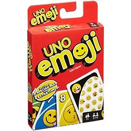 Uno Emoji - Uno - DYC15