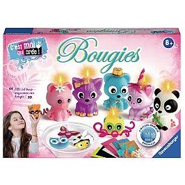 Bougies Maxi - 4005556180271