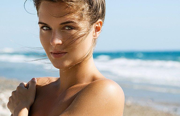 comment garder son bronzage