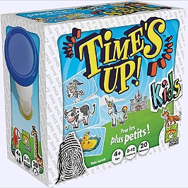 Time's Up Kids - TUPKI01N