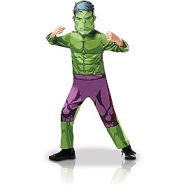 Déguisement Classique Hulk Série Animée - Tl - Marvel - Hulk - I-640838L
